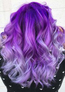 super kolor włosów