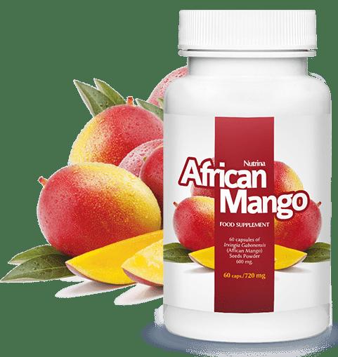 african mango kupie