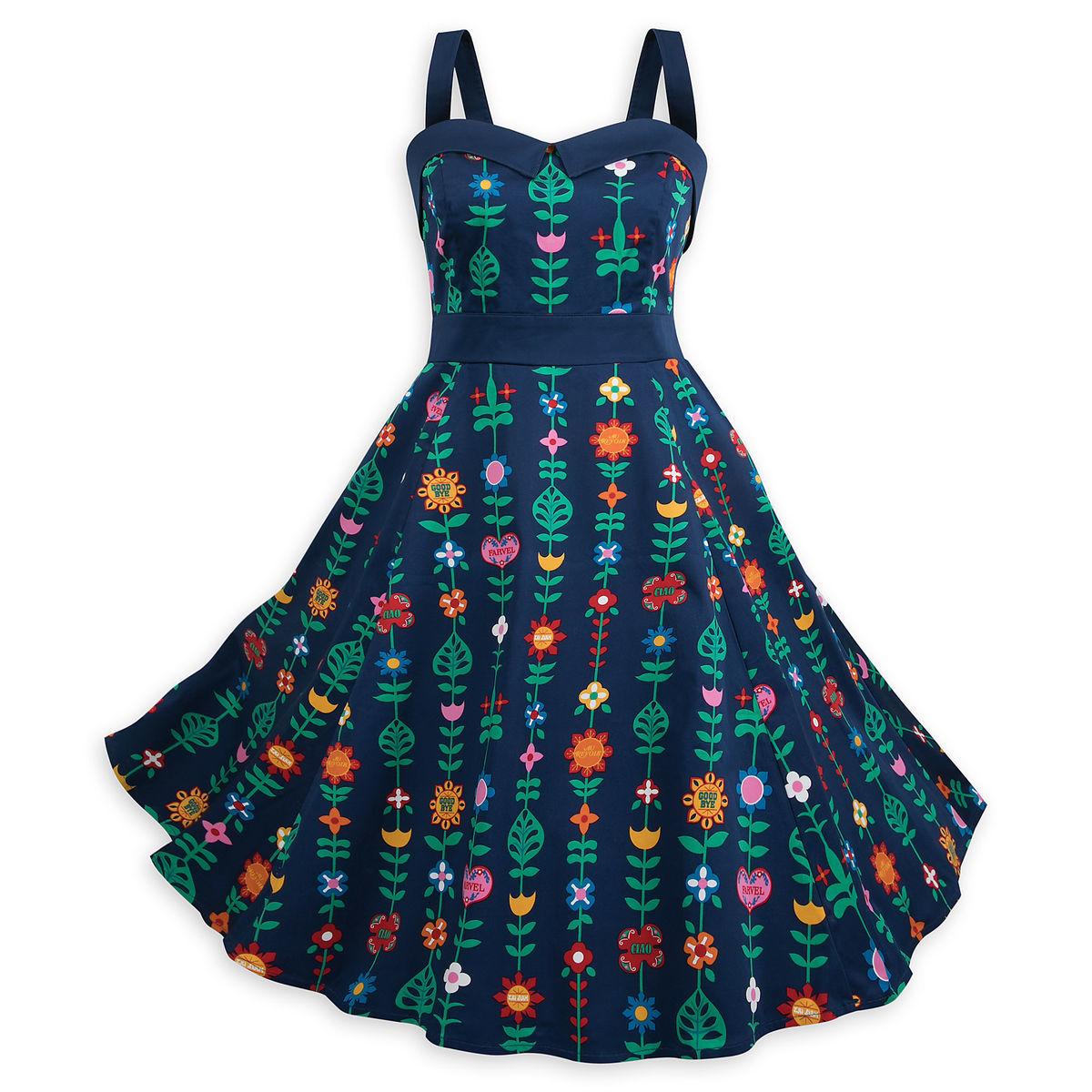 projekt sukienki