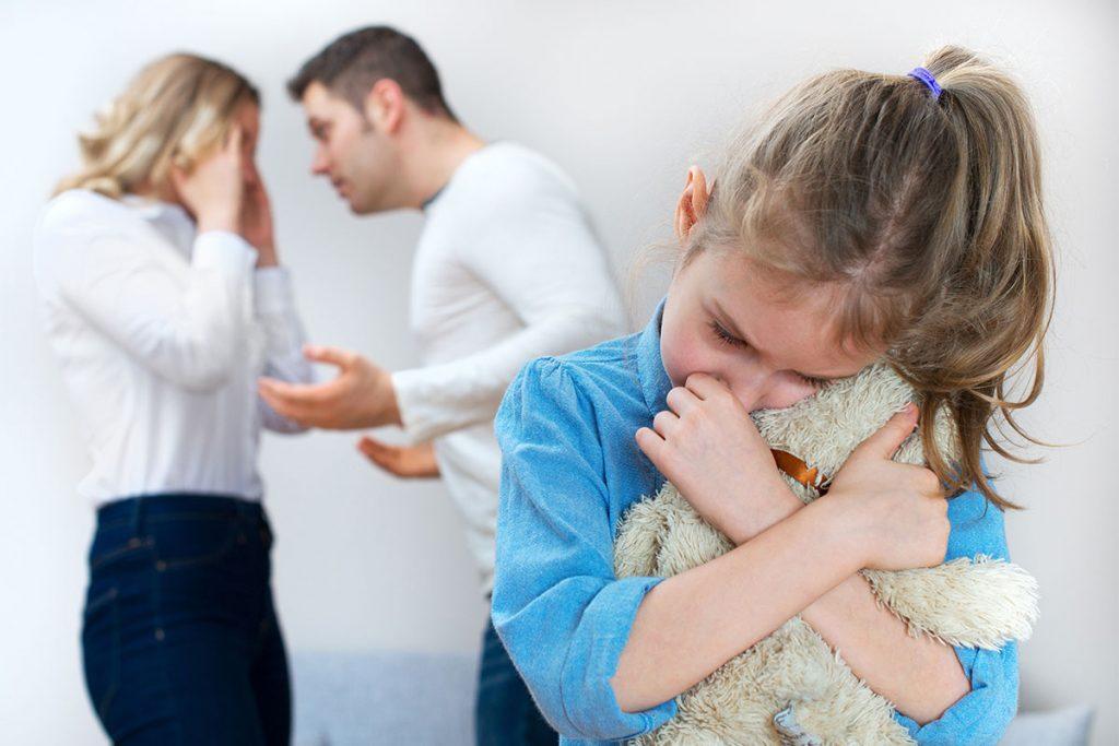 rozwód dzieci czy warto